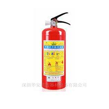寶安車載滅火器干粉滅火器深圳華安消防器材