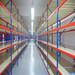 工厂仓储货架子中型仓库重型库房轻型自由组合铁货架厂展示架定制