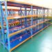 貴陽貨架恒譽輕型倉儲貨架地下室家用倉庫貨架小型貨架批發