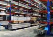 重型貨架恒譽懸臂式貨架中型管材貨架電纜架廠家直銷