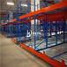 貴陽貨架重型倉庫貨架滾輪貨架重力式貨架廠家定制