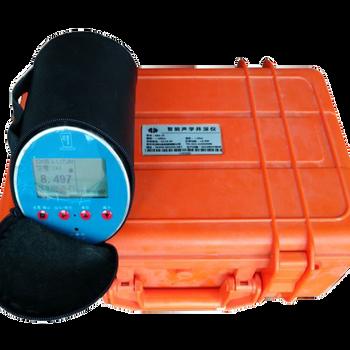 聲學井深檢定儀非接觸式測量井的深度
