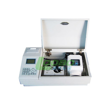 LB-50A型BOD快速測定儀測定水樣生化需氧量圖片