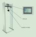 满洲里门框式红外测温仪24小时自动连续扫描测温的红外测温门