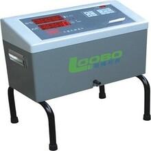 LB-601型便携式一体化数显不透光烟度计图片