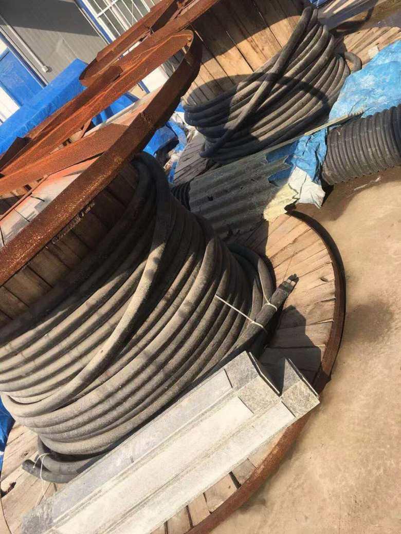 示例兴安盟高压电缆回收形势