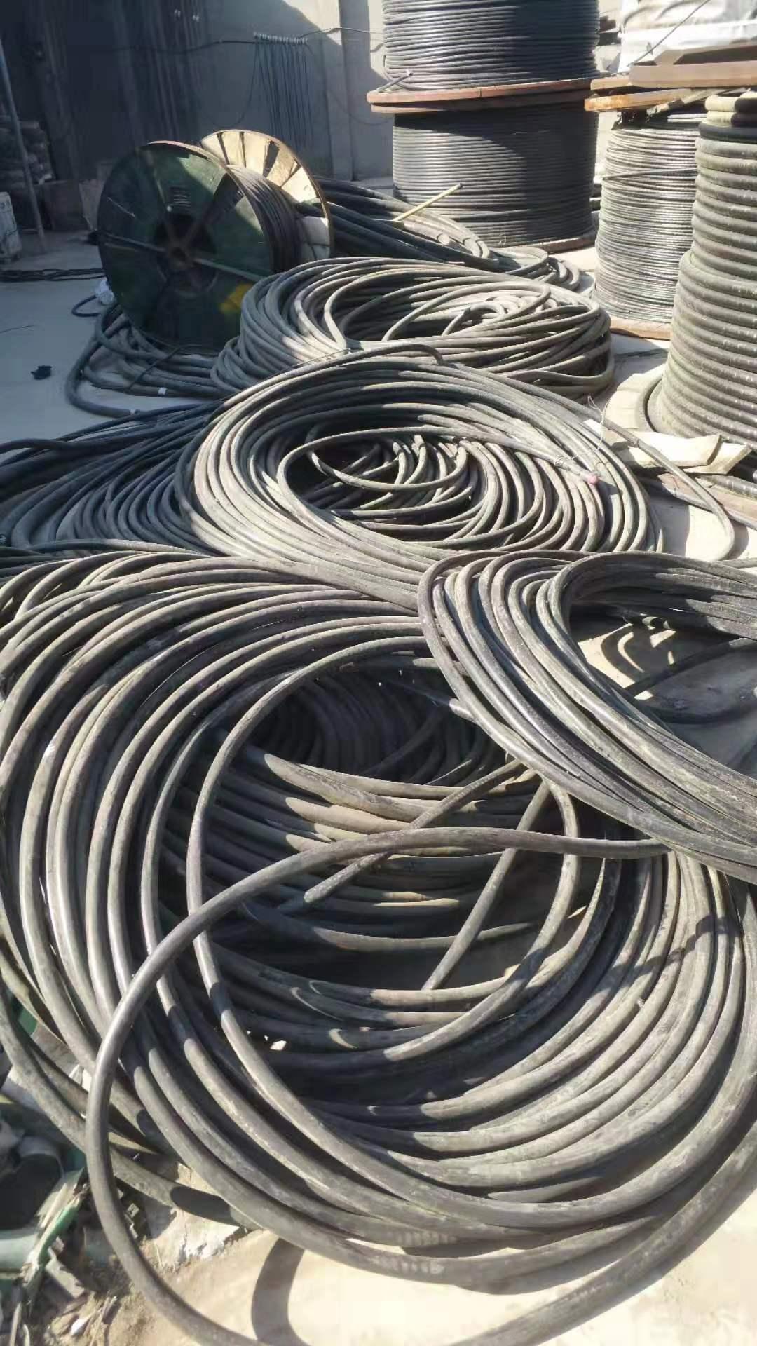 廢銅回收三門峽回收單位