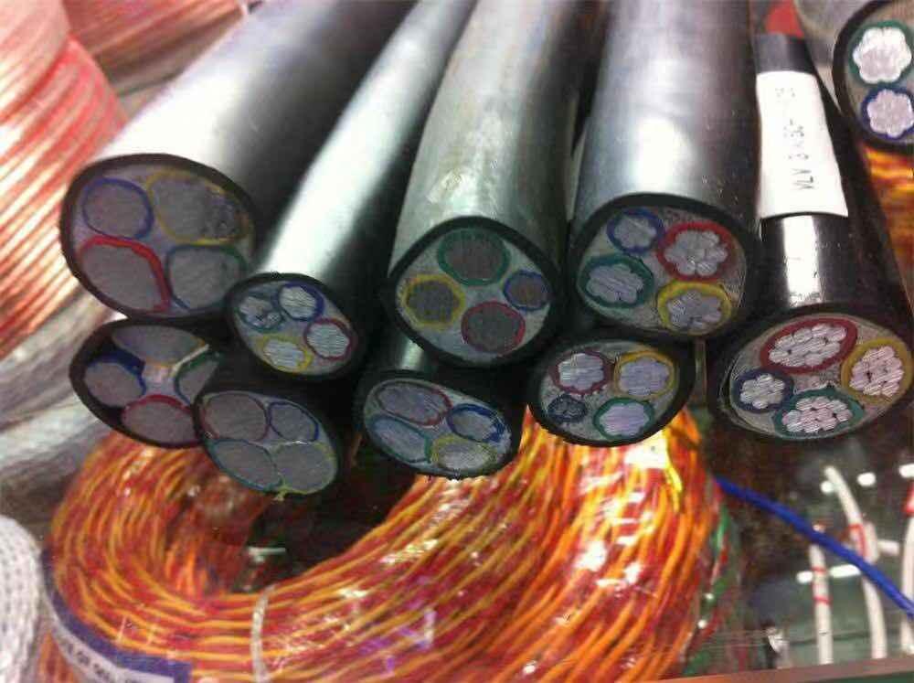 鋁線回收阿拉善盟現金結算上門回收