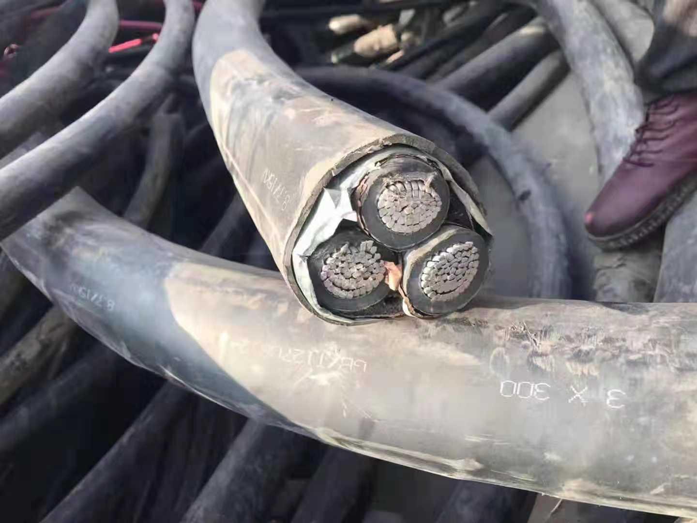 鋁絞線回收青島回收單位