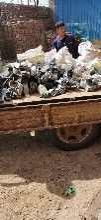 不限忻州电力物资回收种类图片