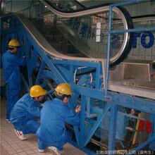 新昌回收废旧电梯新昌专业回收客货电梯公司图片