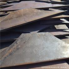 合肥铺路钢板回收联系电话是多少图片