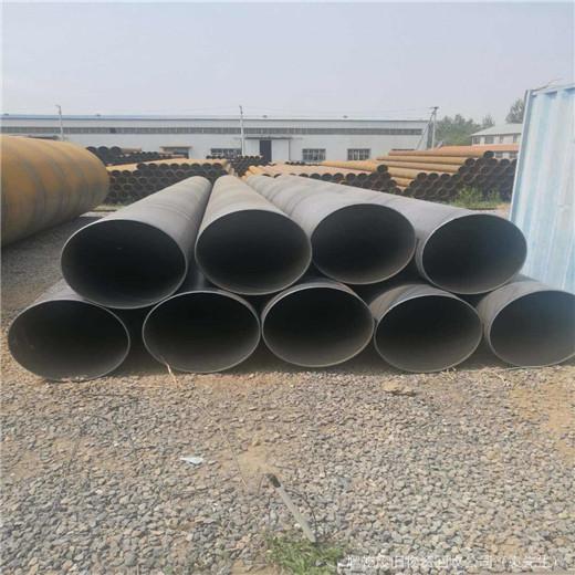 上海静安区回收无缝钢管公司回收价格比较高
