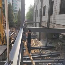 上海青浦区废旧钢材回收哪里有回收的地址图片