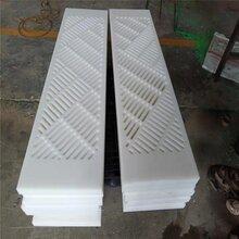 造纸厂专用高分子真空箱面板厂家直销图片