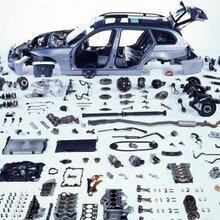 關于汽車配件進口報關手續與流程介紹(進口知識)