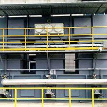 涂布烘干有机废气处理ZKXL系列催化燃烧起燃温度低,节省能源