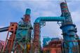 有色金屬各工業領域的粉塵凈化靜電除塵除煙設備