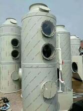 較強腐蝕性生產工藝操作過程產生酸堿性廢氣處理圖片