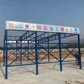 山东安全体验馆搭建