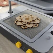 桌面式真空成型吸塑機MaykuFormBox加快你的產品周期圖片