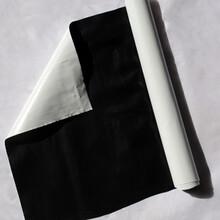 濟南黑白膜供應商圖片