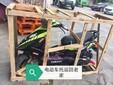 深圳電動車托運,摩托車托運公司圖片