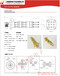 PCBPAD系列測試探針