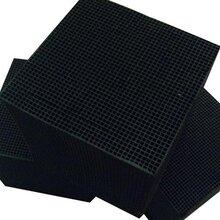江苏活性炭蜂窝活性炭蜂窝状活性炭块状活性炭蜂窝型活性碳