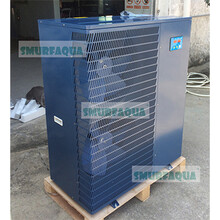 漁悅工廠化水產養殖空氣能熱泵圖片
