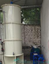 漁悅循環水處理設備滴流生物過濾器BIO450圖片