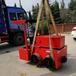 礦用電機車蓄電池電機車小型牽引電機車生產廠家可定制