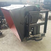 礦山裝渣設備0.75翻斗式礦車宏圖定制生產批發價銷售