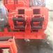礦用裝卸設備小型巷道耙渣機7.5型耙礦絞車15型電耙廠家直銷