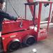 礦用牽引機車小型蓄電池電機車行業技術宏圖廠家自主研發