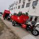 青海礦用三輪車建筑工程拉沙車礦山井下出渣車