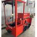 湖南電機車礦用蓄電池電機車實體廠家生產