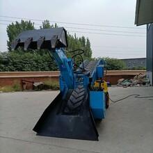 矿山工程设备生产厂家矿用扒渣机宏图直销图片