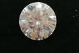 輕奢品質莫桑鉆比鉆石更閃耀D色優白1克拉成品獨立腰碼