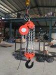发盘锦20吨4米环链电动葫芦价格