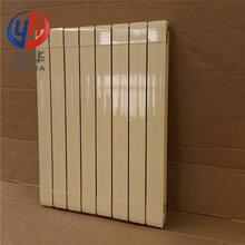 TL75x75铜铝复合散热器品牌(规格,用途,图片,厂家)-裕华采暖
