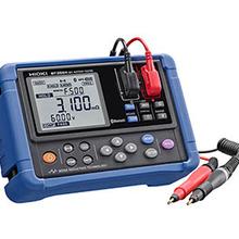 全國出售租賃日置BT3554無藍牙版電池測試儀圖片