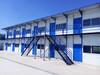 宁夏地区板房框架板房价格板房材料批发