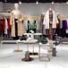 柯妮絲麗原創設計師品牌女裝商場專柜撤柜貨源折扣尾貨走份