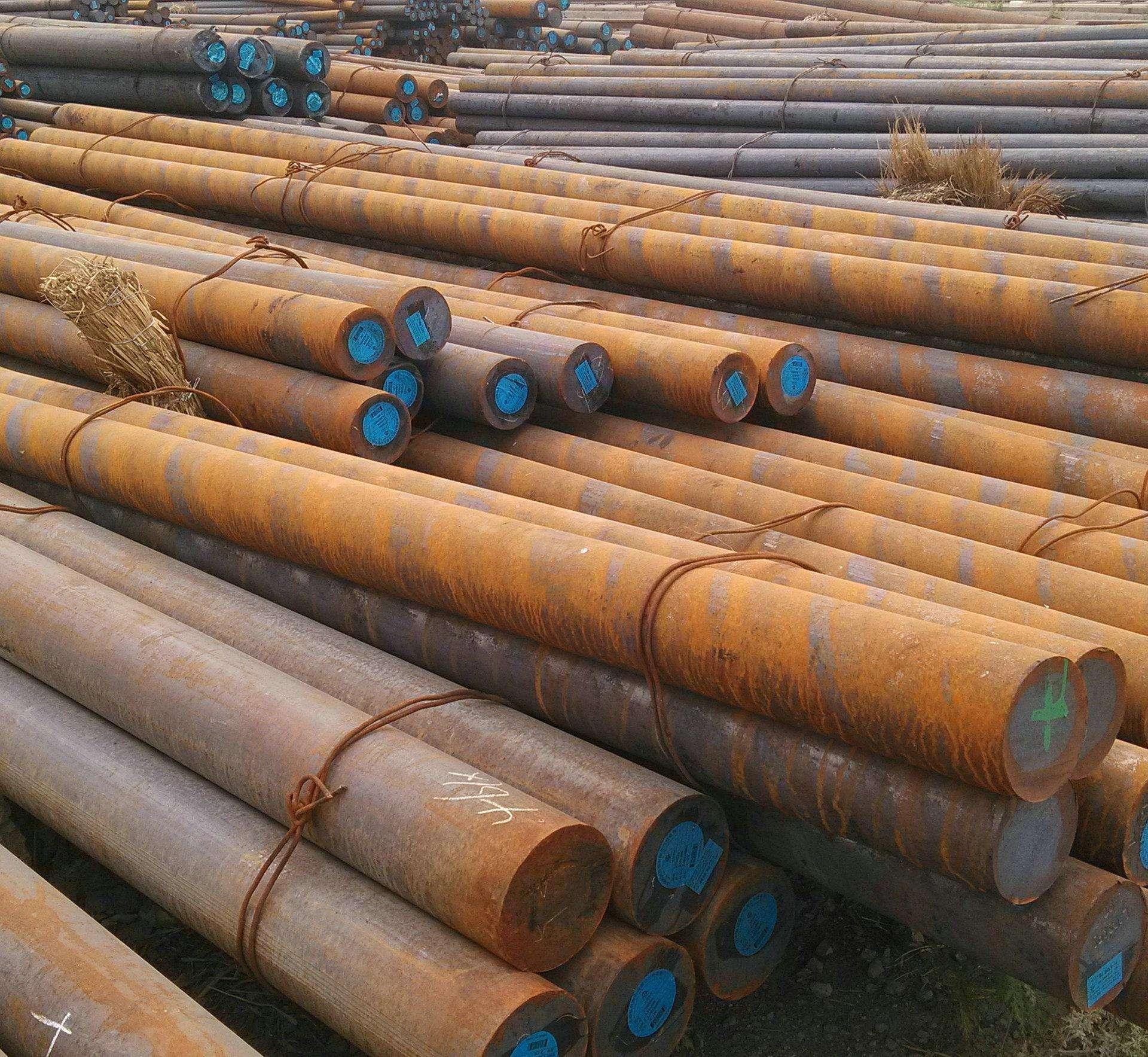密云Q245R鋼板廠家