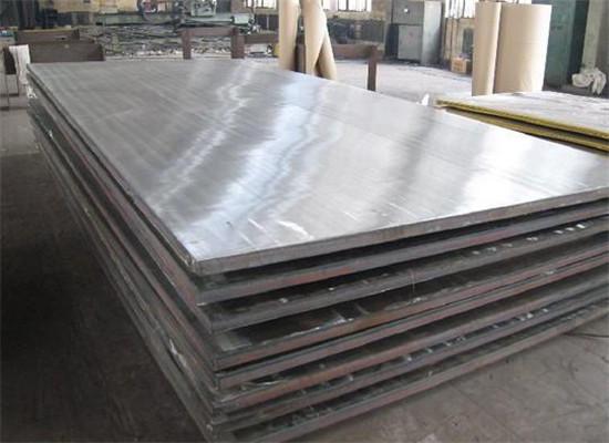 密云S460ML鋼板