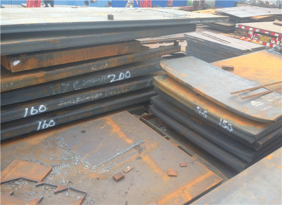 密云Q345R鋼板