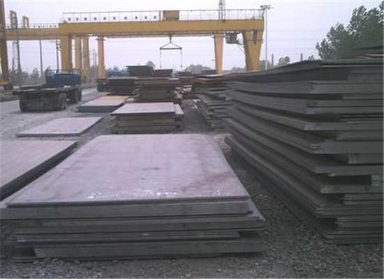 朝陽Q195C鋼板