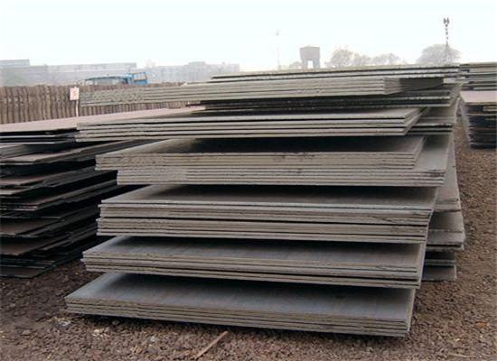 海淀Q390D鋼板廠家