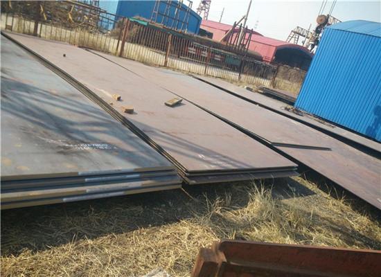 朝陽Q245R鋼板
